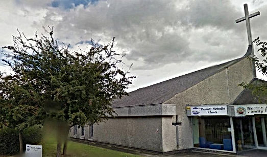 Thornaby Methodist Church