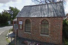 Maltby Methodist Church