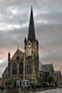 Yarm Road Methodist Church
