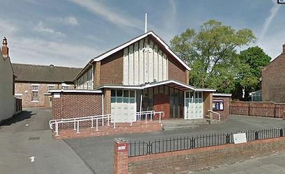 norton methodist church