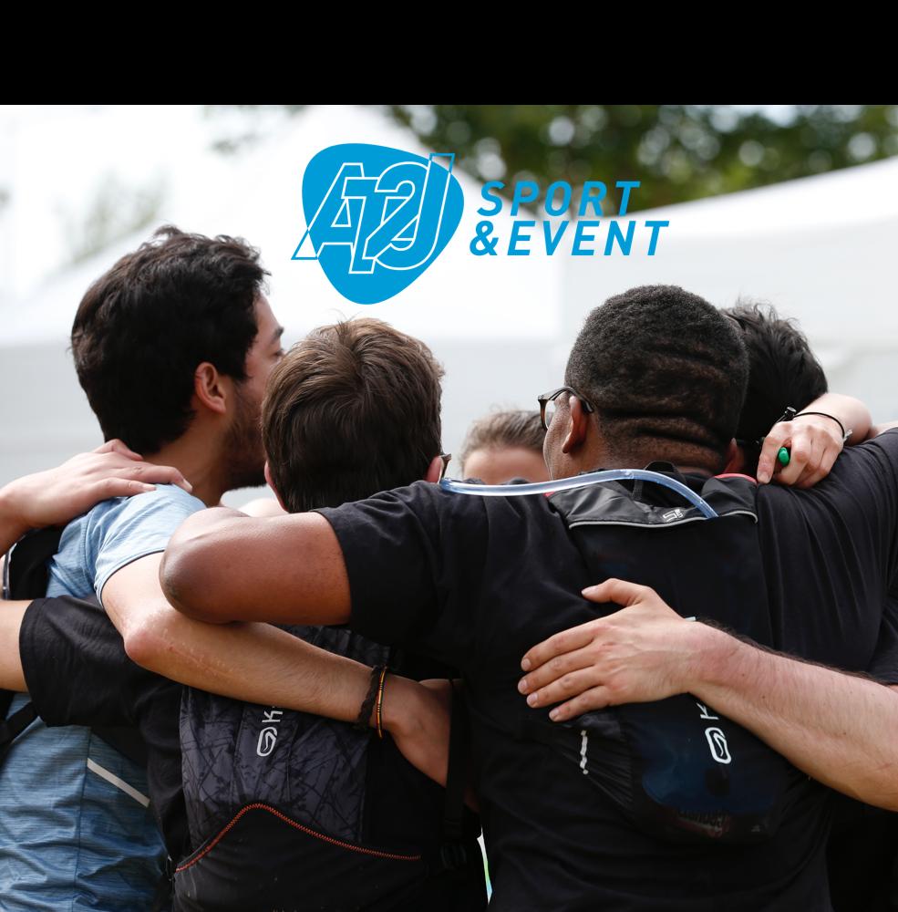 AT2JSport & Event - l'esprit d'équipe