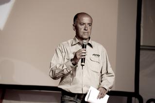 Jacques Bouissières associé et co-fondateur d'AT2J