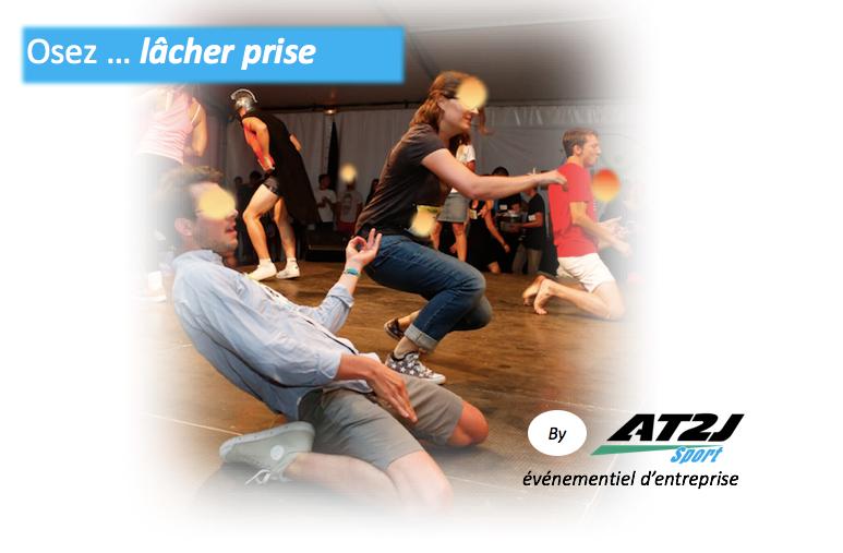 AT2J Sport 2017 - photo Agence Capa