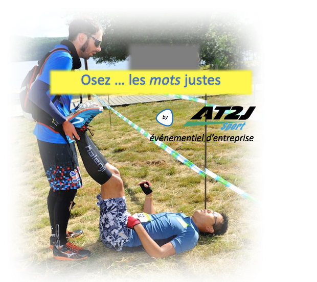 Trail et raid multi-sport by AT2J @ 2017
