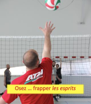 """""""L'expérience participant"""" est au coeur des événements d'AT2J Sport & Event"""