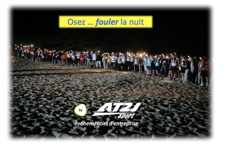 AT2J Sport événementiel