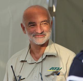 Jean-Pierre Tribolet associé et co-fondateur d'AT2J Sport Event