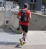AT2J Sport - trail urbain