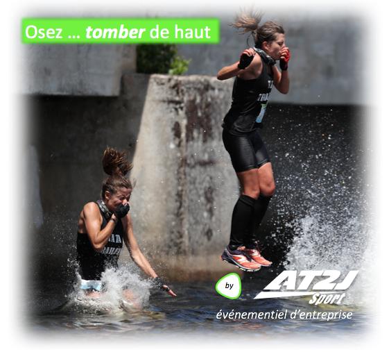 AT2J Sport événementiel-agence Capa