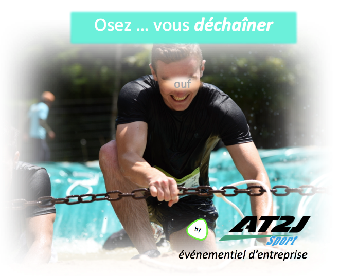 AT2J team-building sportif - photo agence Capa