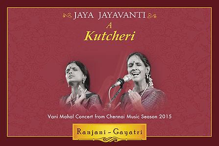 Jaya Jayavanthi