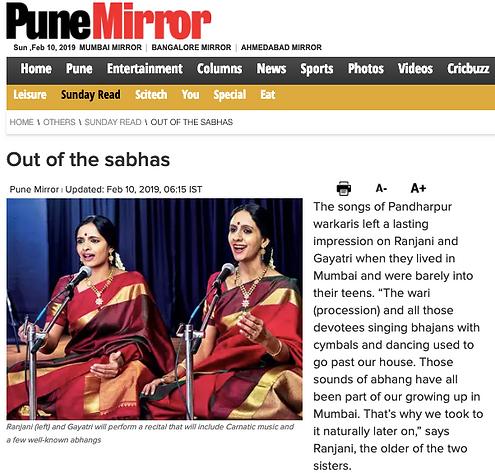 Pune Mirror Feb 10 2019