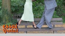 bonjour les ami(e)s de Clichy, amateurs de tango argentin