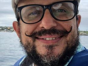 'Hay herramientas jurídicas para proteger Galápagos de la flota pesquera China'