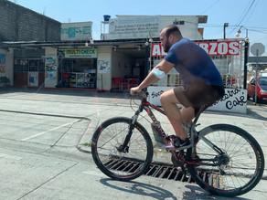 Usar bici en Guayaquil es posible para un serrano. Tres días rodando en la Perla