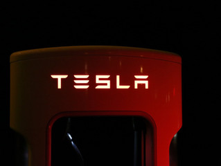 Attacking Innovation - Why is Tesla so hated?
