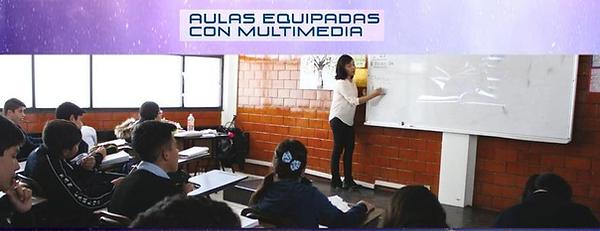 Aulas Secundarioa Colegio San Carlos.png