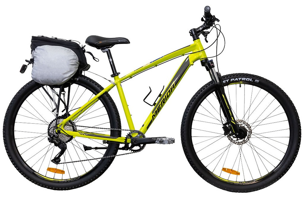 Merida Crossway Comfort Mountain Bike