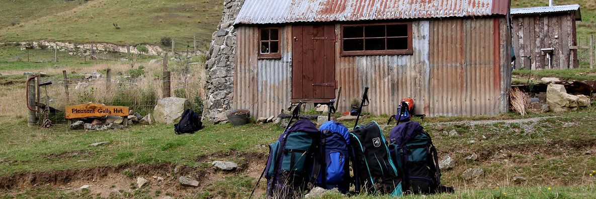 We have been guiding hiking and cycling tours in our own backyard, stunning Aotearoa, New Zealand for over 25 years.