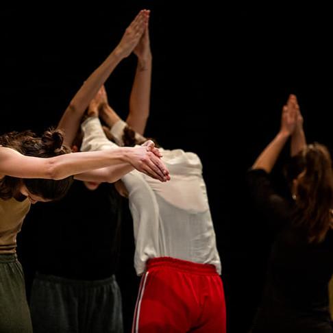 """A """"Dance out"""" le lezioni con Stefano Mazzotta: «Alla base c'è la tecnica»"""