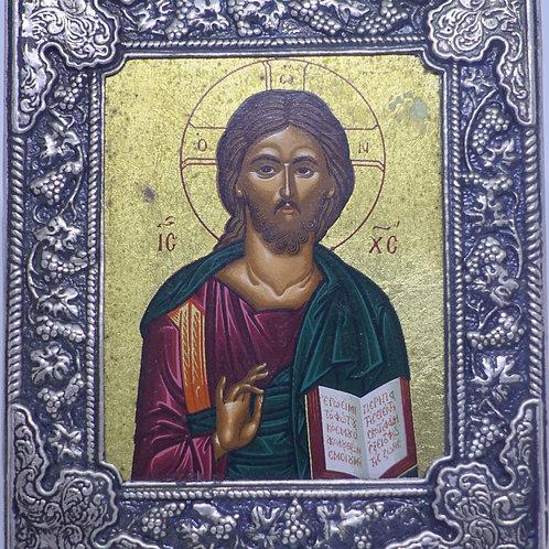 131. Mala ikona Kristusa