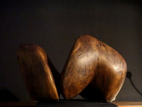 17. Slavko Krajnc: Skulptura VII.