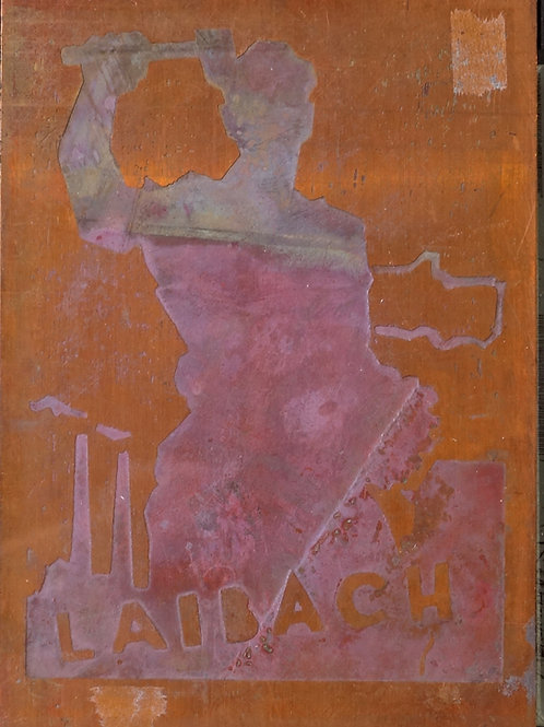 151. Laibach: Rekapitulacija 2, Trbovlje
