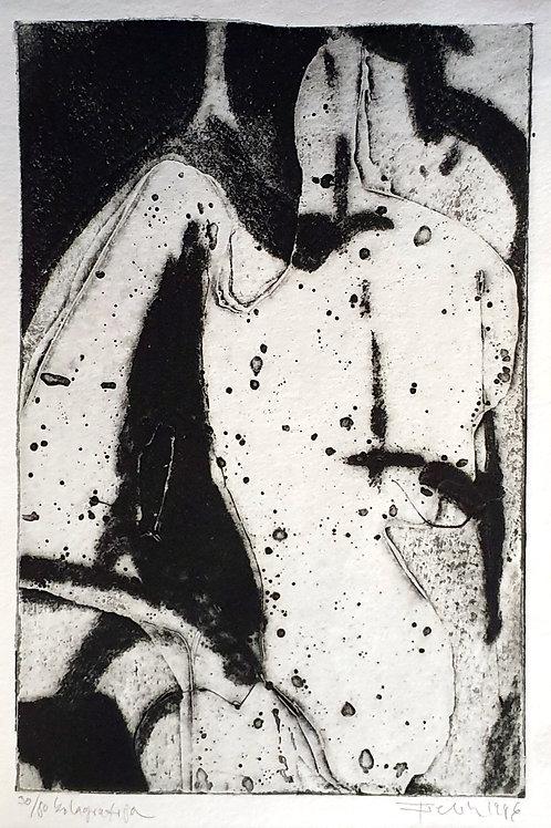 Črtomir Frelih: Abstrakcija