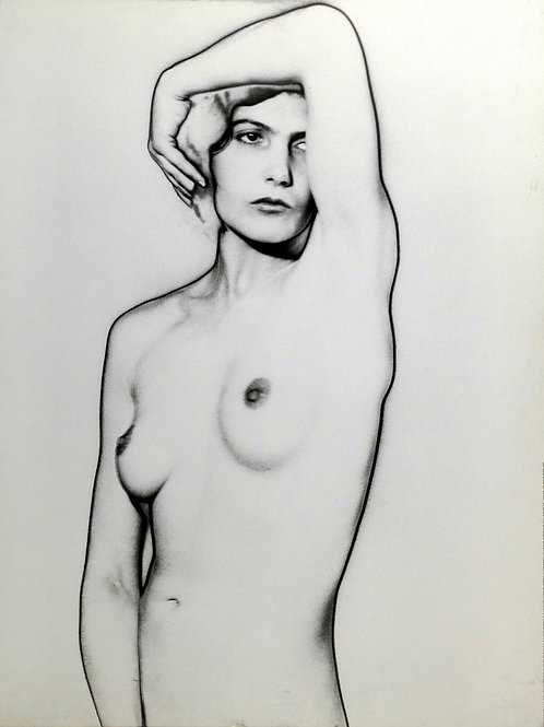 69. Man Ray: The Private Exhibition