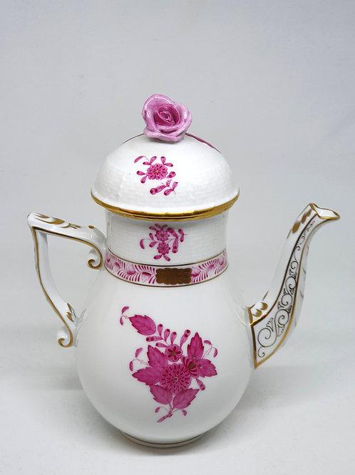 Herend čajnik