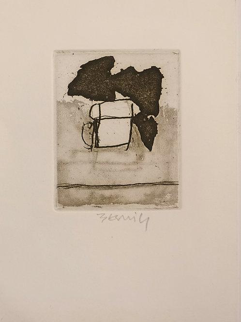 49. Janez Bernik: Abstrakcija