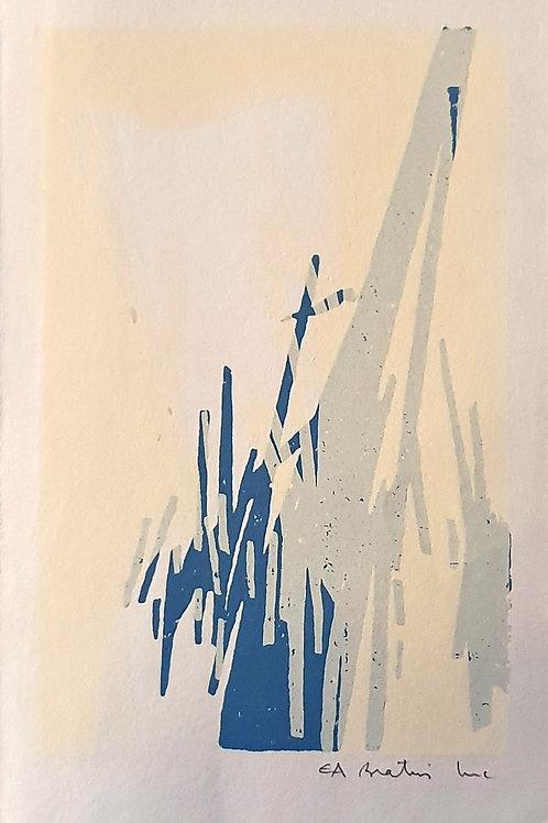 Lucijan Bratuš: Abstrakcija