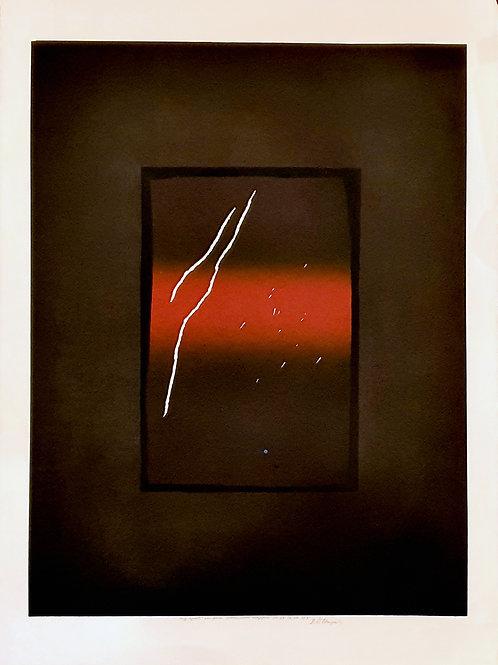 Riko Debenjak: Abstrakcija