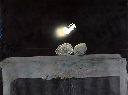 106. Janez Bernik: Dva kamna