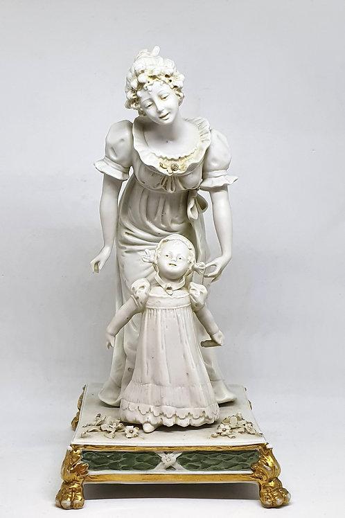 Mati z otrokom