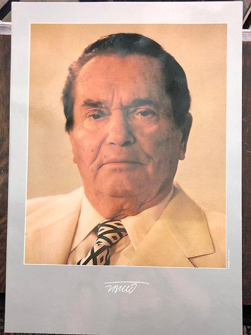 Tito portret