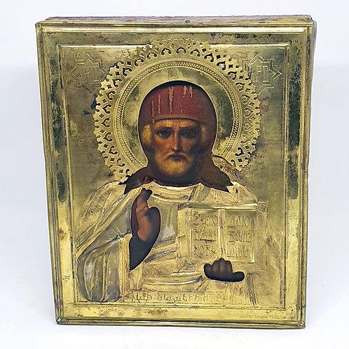 Sveti Nikolaj
