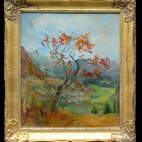 142// France Pavlovec:  Jesen 1945