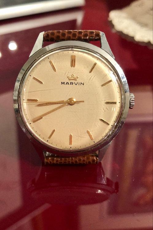 Ročna ura Marvin (ok. 1960)
