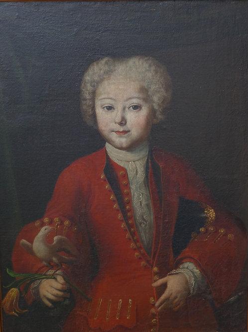 152// Francesco Panpani (?):  Pietro Frangipane