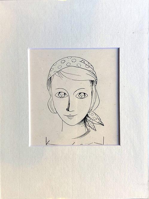 Marija Mica Vogelnik: Punčica mojega očesa