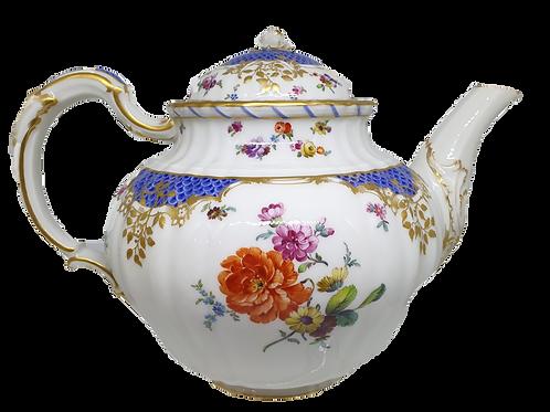 KPM čajnik