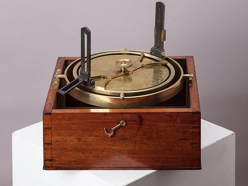 61. Ladijski navigacijski instrument