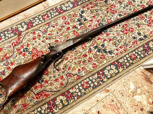 Boroveljska puška za streljanje tarč