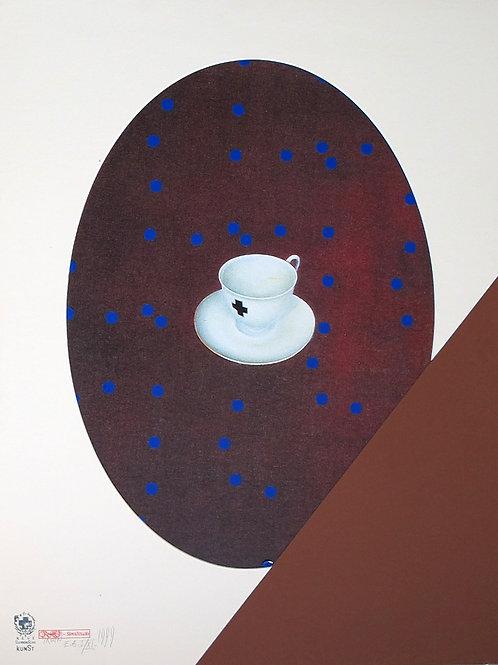 70// IRWIN Similitudo: Skodelica kave