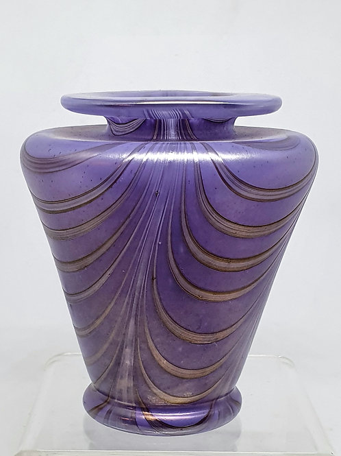 Loetz (?, stil) vazica