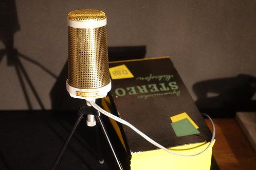 133. Sabba namizni stereo mikrofon