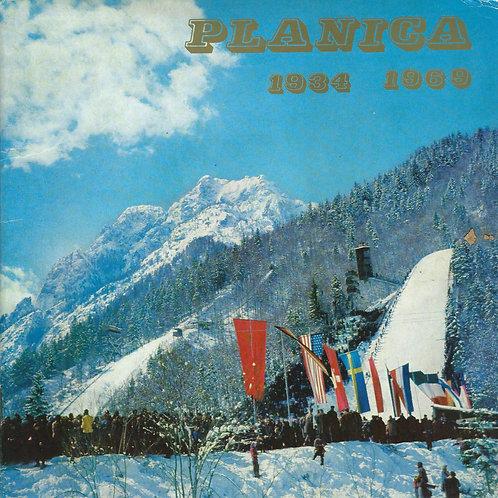 123. Lot – Planica