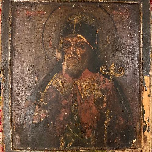 Patriarh (škof)