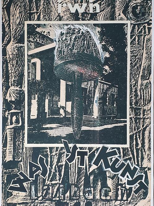73. IRWIN: Was ist Kunst, Laibach